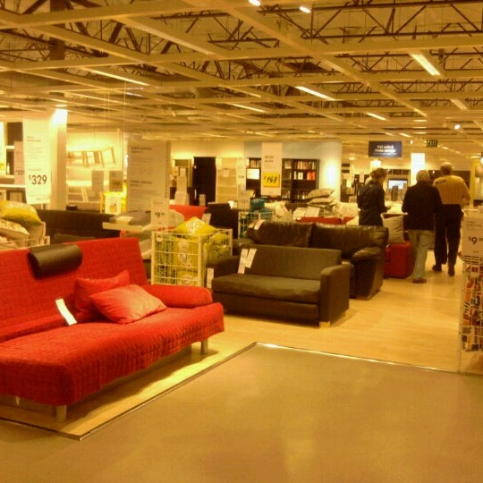 Ikea Furniture Home Store In Mission Valley East