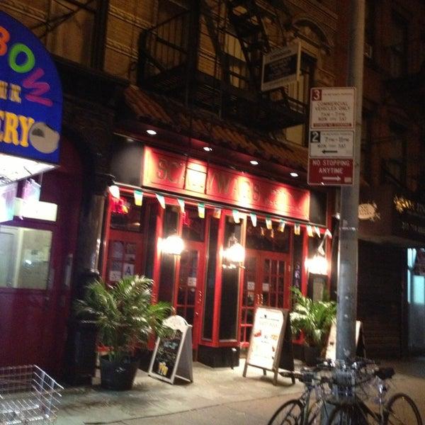 Best Brunch In Hell S Kitchen New York