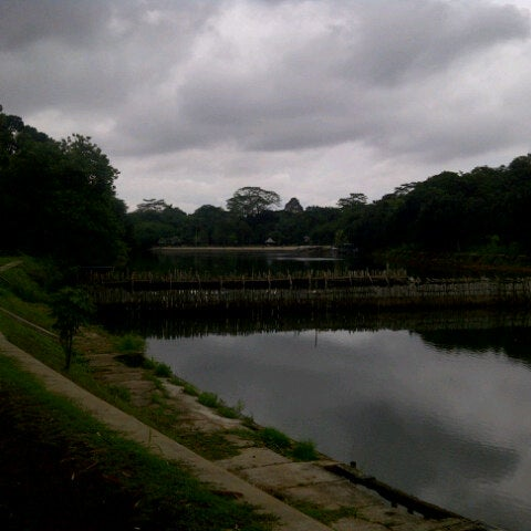 Photo taken at Kebun Binatang Ragunan by Marsha A. on 2/17/2013