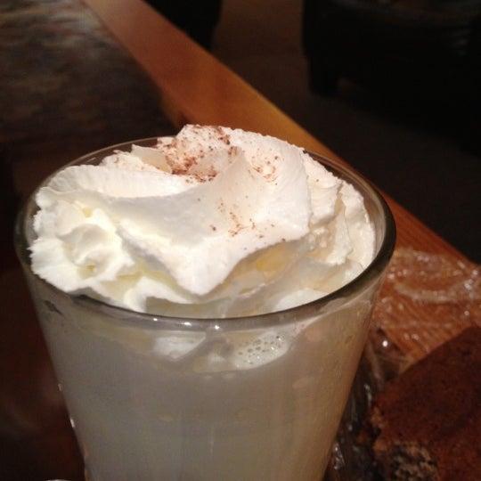 Photo taken at The Coffee Shop NE by John A. on 11/29/2012