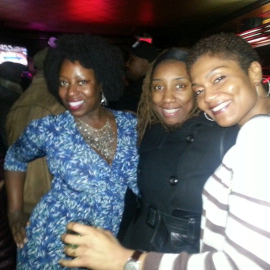 Photo taken at Lenox Lounge by Tearelle on 12/28/2012
