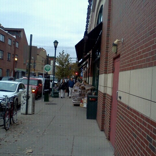 Photo taken at Whole Foods Market by Sha B. on 10/28/2012