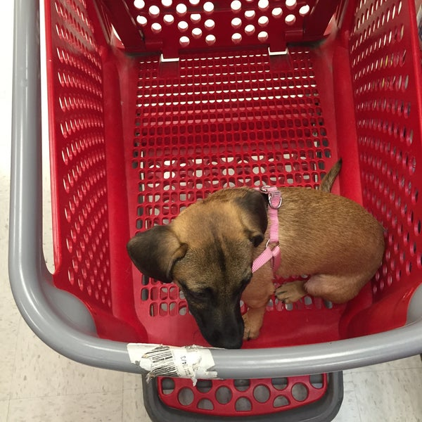 Photo taken at Target by Jesse T. on 5/27/2016