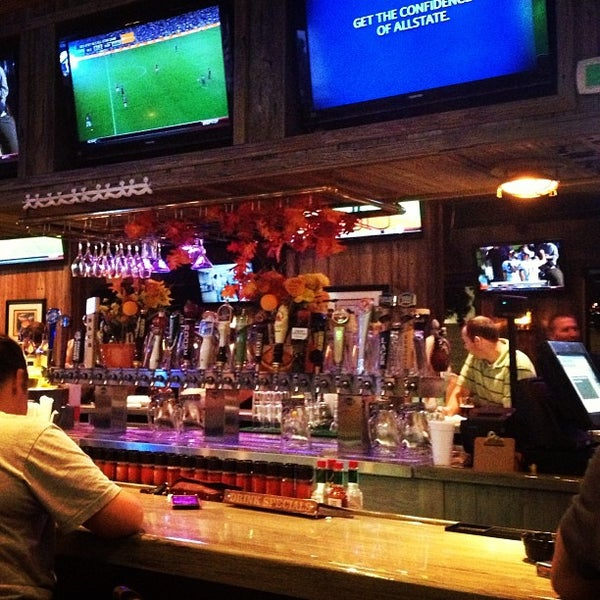 Photo taken at Miller's Orlando Ale House by Blake S. on 8/1/2013