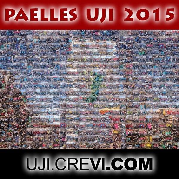 Photo taken at Universitat Jaume I (UJI) by crevi E. on 3/2/2015