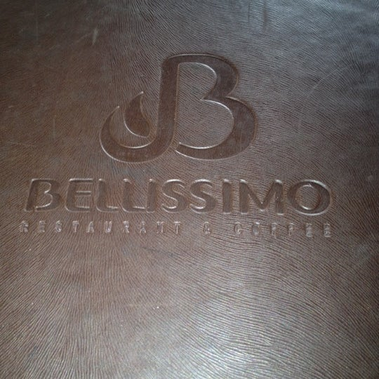 Photo taken at Bellissimo by Ely-Leen M. on 12/24/2012