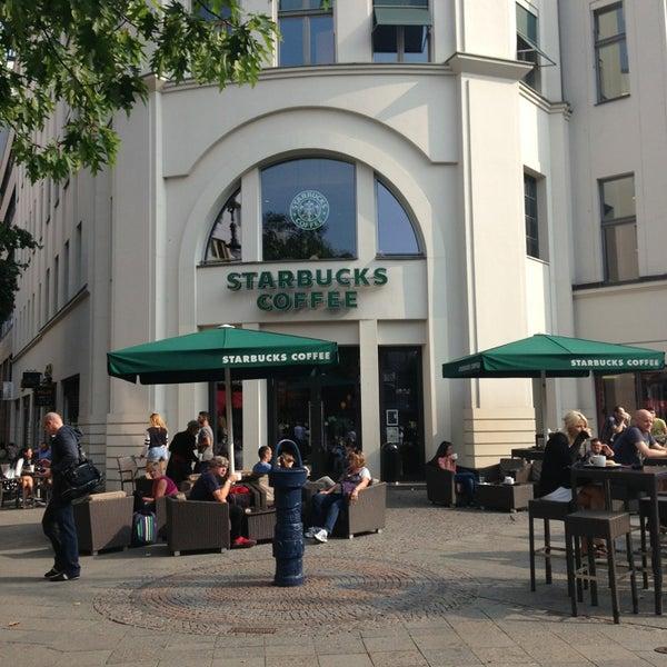 Wlan Cafe Berlin Charlottenburg