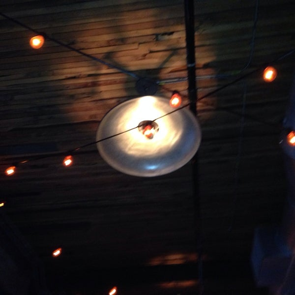 Photo taken at Brave Horse Tavern by Matthew B. on 4/16/2014