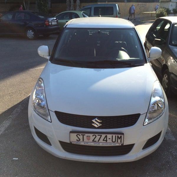 Avax Rent A Car Review
