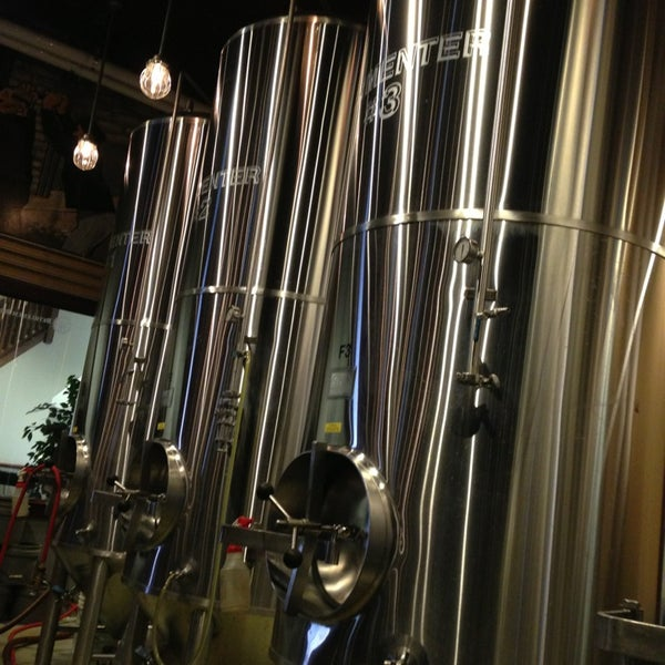 Photo taken at Felgey's Bethlehem Brew Works by Jamie V. on 1/23/2013