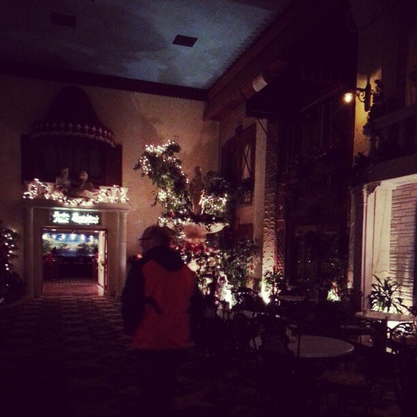 Photo taken at Garden Place Hotel by Doreen E. on 11/16/2012
