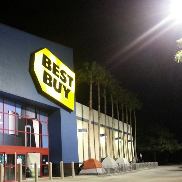 Best Buy Colonial Town Center 4601 E Colonial Dr