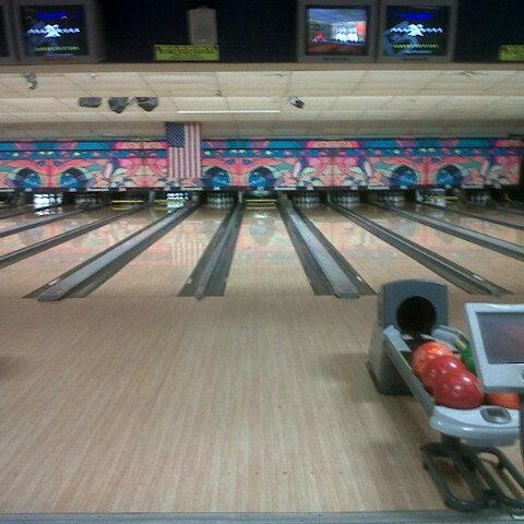 Brunswick zone bowling hazlet coupons