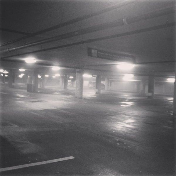 millenium parking garage parking in grant park