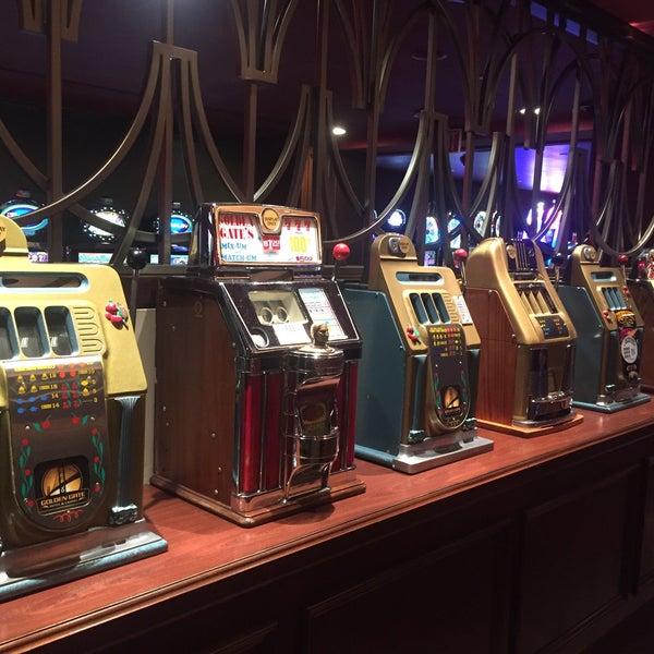 Photo taken at Downtown Las Vegas by Yigitt T. on 5/18/2016