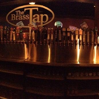 The brass tap bar in cincinnati