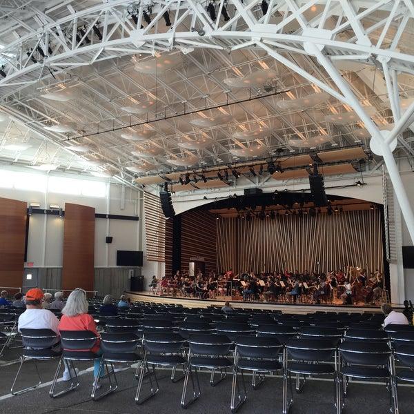 Photo taken at Riverwalk Center by Nancy W. on 7/29/2016
