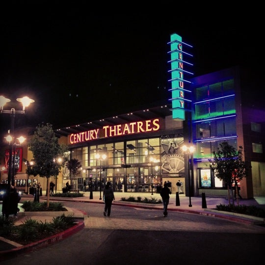 Century 16 At Pacific Commons And Xd Movie Theater In