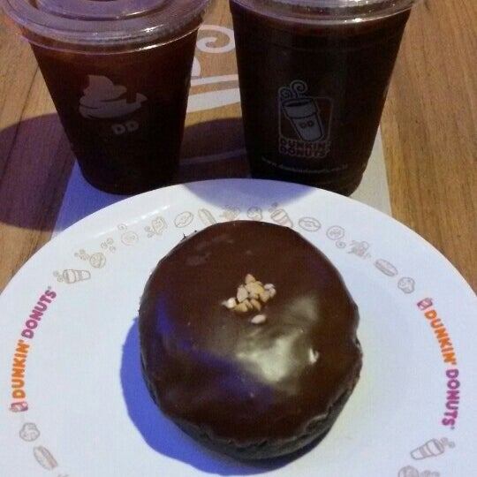 Dunkin 39 donuts tangcity business park for Mosquito donuts