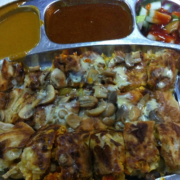 Akbar 24hrs indian muslim restaurant financial district for Akbar cuisine of india coupon