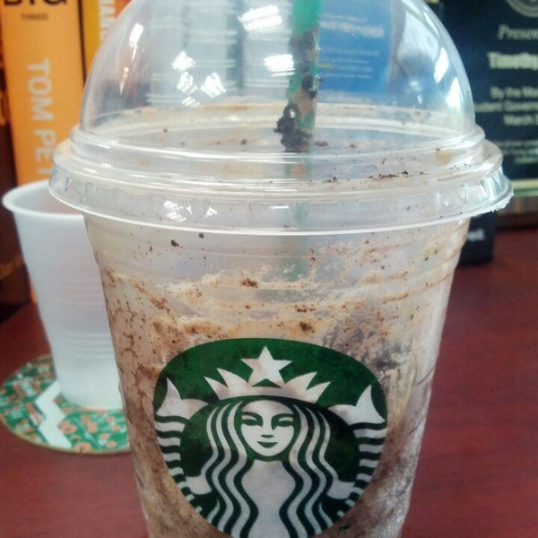 Photo taken at Starbucks by Timothy O. on 5/7/2013