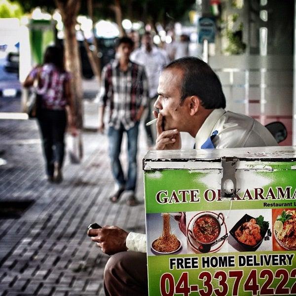 Photo taken at Emirates Post Office مكتب بريد الإمارات by Muneer A. on 12/5/2012