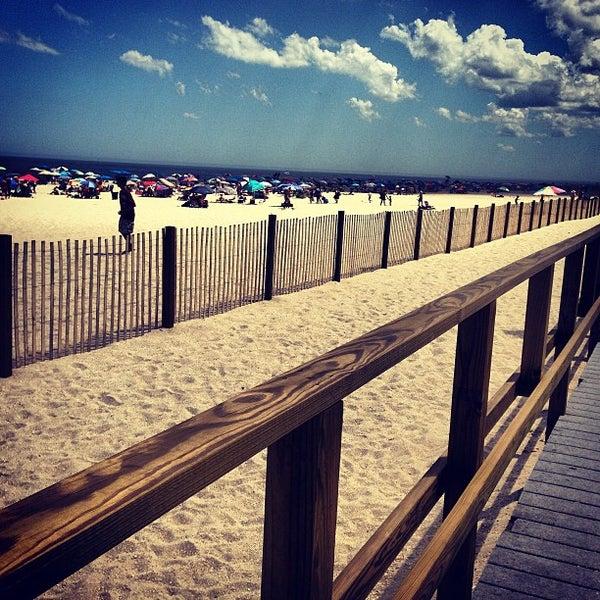 Photo taken at Point Pleasant Beach Boardwalk by Sara P. on 7/6/2013