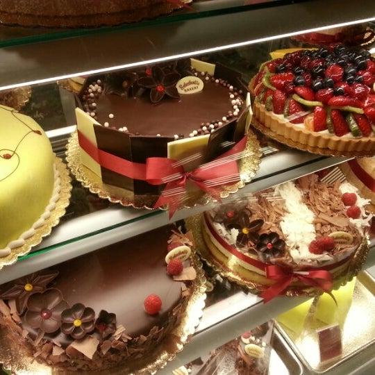 Princess Cake The Richmond