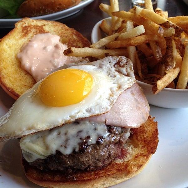 5 Napkin Burger - Upper West Side - 2315 Broadway