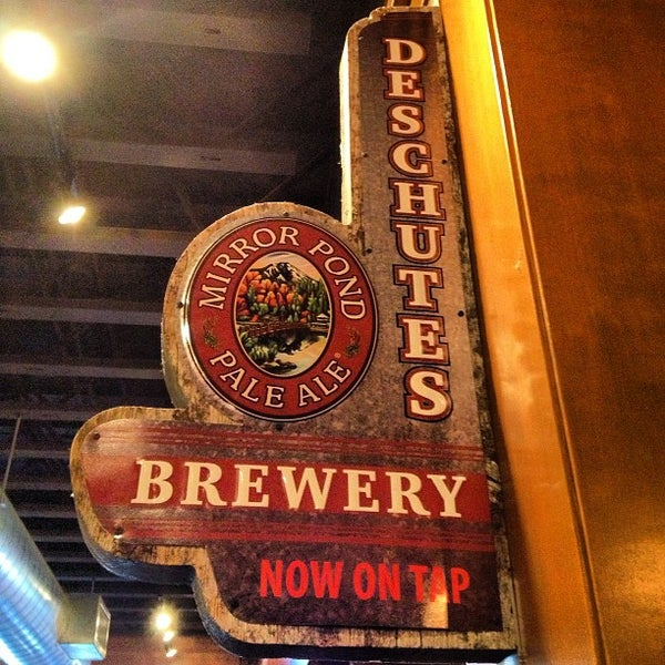 Deschutes Brewery & Public House - Brewery in Bend