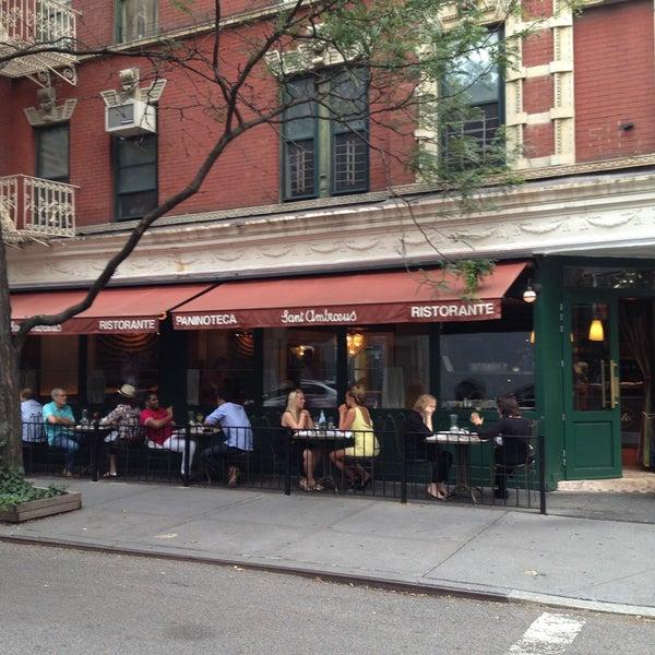 Inexpensive West Village Restaurants