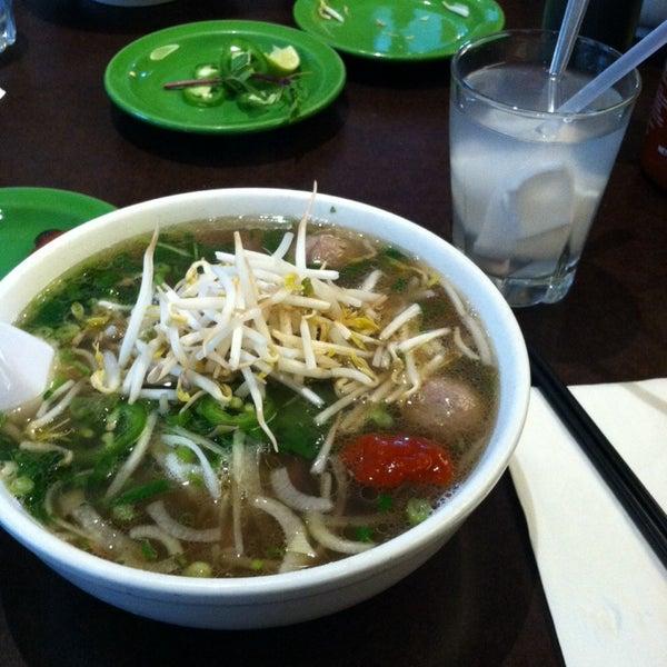 Good Vietnamese Food In Portland