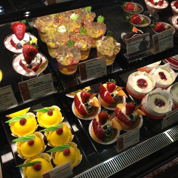 C Bakery Cafe Hacienda Heights Ca