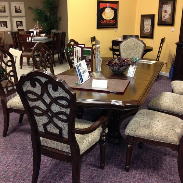 Ashley Furniture Furniture Home Store in Horseheads