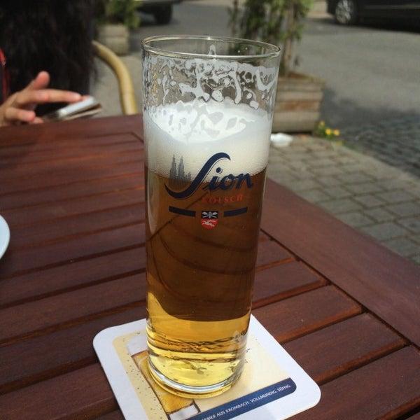 Cafe Diesseits Frankfurt Am Main