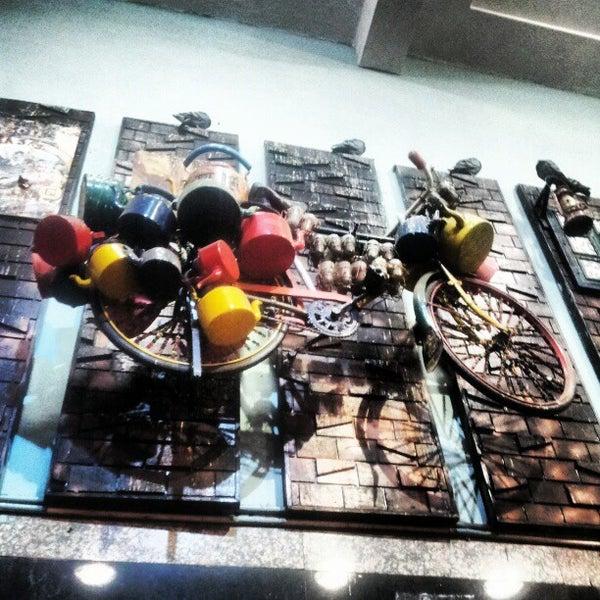 Photo taken at New Delhi Railway Station (NDLS) by Prem Piyush G. on 1/29/2013