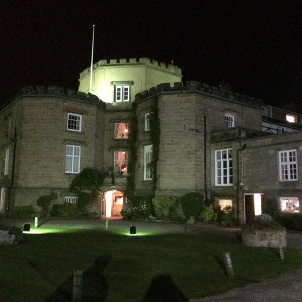 Leasowe Castle Hotel Jobs