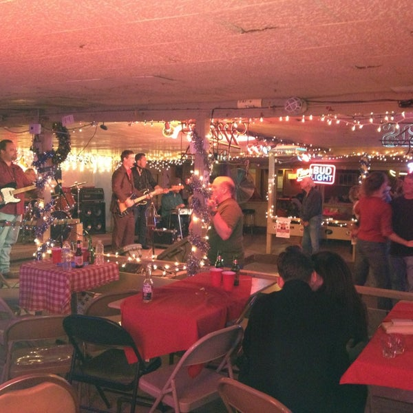 Photo taken at Broken Spoke by Clayton J. on 12/27/2012