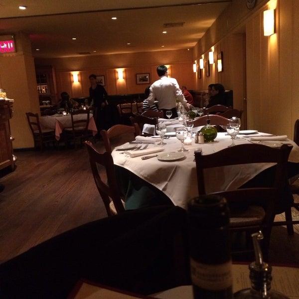 osteria laguna italian restaurant in midtown east