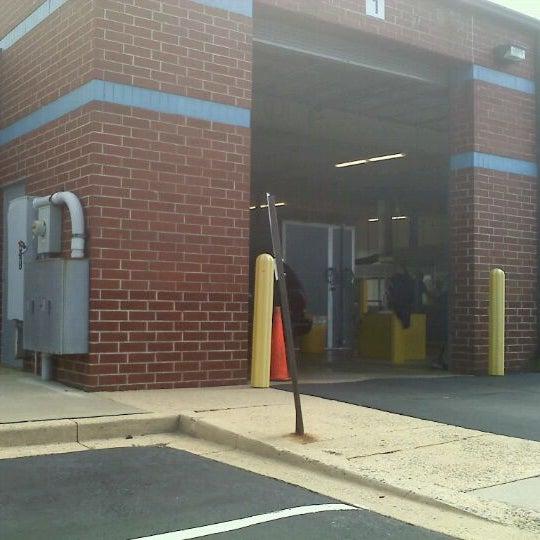 Vehicle emissions inspection program veip station bel for Maryland motor vehicle inspection stations