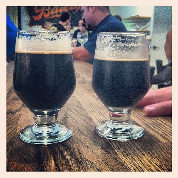 Photo taken at The Bruery Provisions by Andy M. on 8/12/2012
