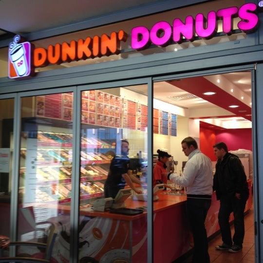 dunkin 39 donuts charlottenburg hardenbergplatz 9 15. Black Bedroom Furniture Sets. Home Design Ideas