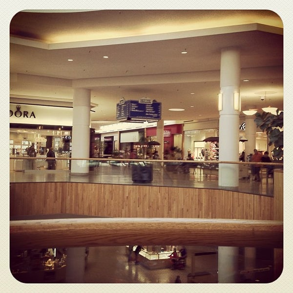 Photo taken at Holyoke Mall at Ingleside by Christopher M. on 4/27/2012
