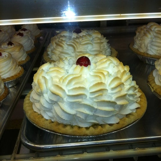 Photo taken at Mrs. Maxwell Bakery by Sydney T. on 2/28/2012