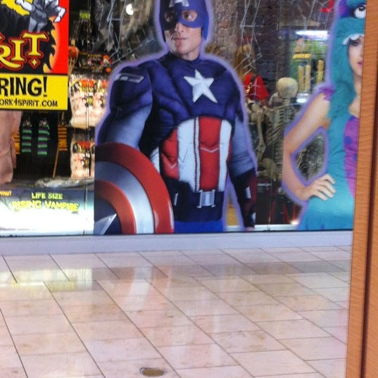 Photo taken at Paradise Valley Mall by Jenn A. on 10/21/2012