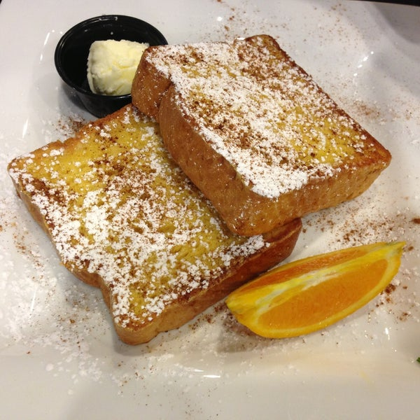 how to make amazing cafe quality french toast
