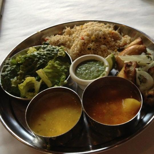Best Indian Restaurant In Pasadena