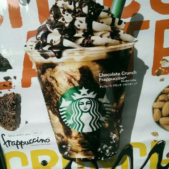 Photo taken at Starbucks Coffee 神楽坂下店 by Paul R. on 6/22/2015