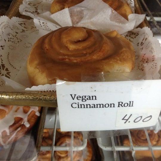 Cinnamon Works - Bakery in Seattle