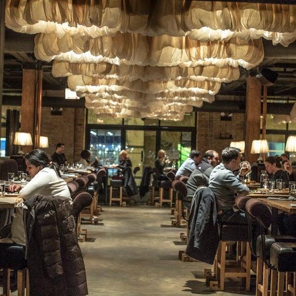 Oak char american restaurant in chicago for American cuisine chicago